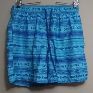 George Swim Short